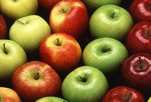 A is for Apple / Apples + Apple Eats / by Cynthia Reece