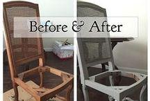 Furniture Repair & Refinish