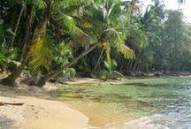Costa Rica / The wonders of beautiful #CostaRica
