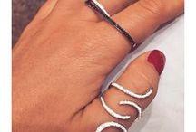 MIRIMAL Jewelry / No pressure no diamonds