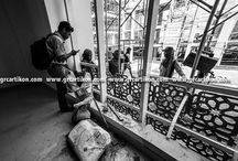 Dokumentasi Projects: Krawangan GRC / Pekerjaan Krawangan GRC Proyek IAIN SUrabaya/UINSA 2016