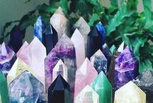aes → crystals