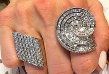 XANTHOPOULOS Jewellery