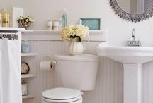 Bathrooms / by Kandice Hernandez