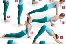 Health & Fitness / by Hayley Egginton Fairbanks