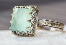 Jewelry Box / Jewelry for the classy girl with an exuberant personality / by Kirstie Kocjancic