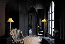 Dark aesthetics / . / by Monica Coleman