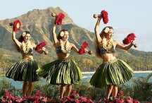 Aloha from Hawaii / by Laurie Zeiden