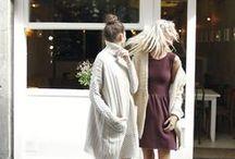 Fashion my Way / by Chrissy Palko