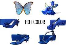 Evening Shoes & Matching Bags / Beautiful evening shoes, wedding shoes and matching bags from online retailer Sole Divas.