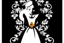 TASWS In Wonderland / by Shirene Chehrazi