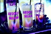 Drinks  I  <3