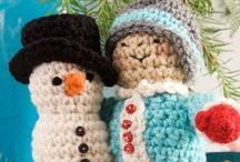 Crochet Holidays / by Kandice Hernandez