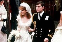 E-Prince Andrew / Ex-Wife: Sarah, Duchess of York
