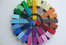 LEGO love / LEGO is just as much fun for adults and kids.