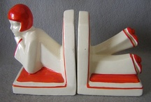Bookends / by Laurie Zeiden