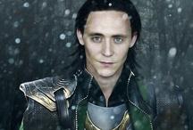 Loki Love / by Nichola Pitt