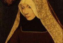 E-Royal Past / NORMANDY: Wm I - II, Hen I, Stephen ....... PLANTAGENET:1154-1399: Hen II, Rich I, John I, Hen III, Edw I - III,. Rich II ........ LANCASTER: 1399-1413: Hen IV - VI......... YORK: 1461-1485: Edw IV - V, Rich III ...... HANOVER: 1714-1901: Geo I - IV, Wm  IV......TUDOR:1485-1603: Henry VII -VIII,, Edw.VI, Mary I, Jane, Eliz.1...........STUART: 1603-1714: James I (James VI of Scotland), Charles I - II , James II, Wm III, Mary II, Anne