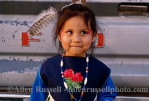 P-NativeAmerican-Children / by Charlene Fulghum