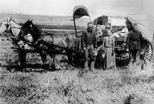 G-US-Pioneers&Immigration / by Charlene Fulghum