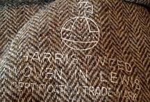 Textiles: Hand woven / by Nichola Pitt