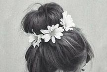 HAIR / by Florence - La Mouette