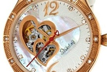 Stuhrling Watches Women / Lovely Stuhrling Watches for Womens ... great watch gifts for your girlfriend,wife ...