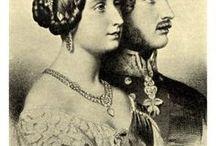 E-Queen Victoria