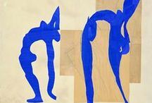 Matisse / by Claudio A