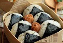 Japanese Food! / Food
