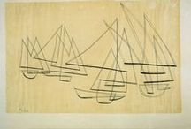 Klee / by Claudio A