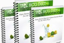 """HCG Diet Recipes / HCG Diet Recipes .Now You Can Enjoy Mouth-Watering,  Simple, Low Calorie Meals And Lose Up To 1-2 Pounds Per Day With: """"The HCG Diet Recipe Handbook"""""""