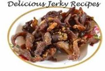 Delicious Jerky Recipes / Free Delicious Jerky Recipes right on your mobile device !