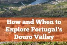 Practical Portugal Travel Tips / Practical information for travelling in Portugal. How to rent a car in Portugal, accommodation in Portugal, what areas to stay in Portugal, packing guides for Portugal and more
