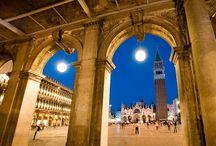 To do in Venezia / by Line Kamhaug Hopmoen