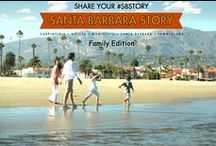 Kids & Family Guide to Santa Barbara South Coast / Families and kids of all ages love Santa Barbara South Coast! We're one big playground filled with treasures and activities galore. If you're planning your next family vacation, see all there is to do and experience in Santa Barbara South Coast. ***Each pin has been hand-picked from recommendations made by locals and visitors from Facebook, Twitter and Instagram. Have a recommendation? Make sure to tag #SBStroy on your Facebook, Twitter or Instagram accounts!  / by Santa Barbara