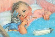 Baby / by Laurie Zeiden