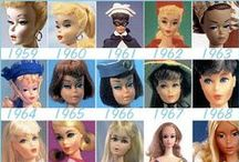 Barbie, What a Doll / by Laurie Zeiden