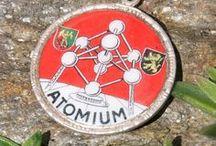 Atomium / by Laurie Zeiden