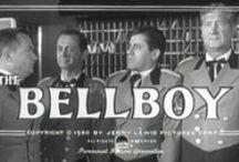 Bellhops & Doormen / Bellboys, Porters, Elevator Operators, Concierge, Desk Clerks / by Laurie Zeiden