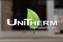 UniTherm in Motion. / Videos from our company