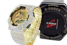 Casio G-Shock GA-150A Watches