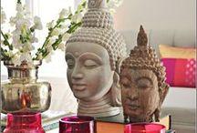 home / boho   india   rustic   mandala   buddha