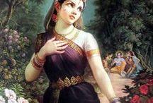 bhakti yoga / vaishnava   tantra   hindu