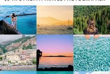 Travel Tips / This board is all about Travel Tips, from How to Prepare for Travel, Travel Packing Tips, Travel Photography Tips, How to Book Travel and more