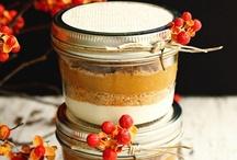 Holiday Foods / Jars