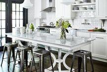 Kitchen / by Brandi Douglas