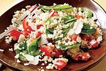 healthier food / by Jenna Davis
