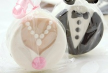 Wedding Part II / by Tiffany Hertzler