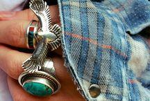 Jewelry.Jewelry.Jewelry / by Ally Marini